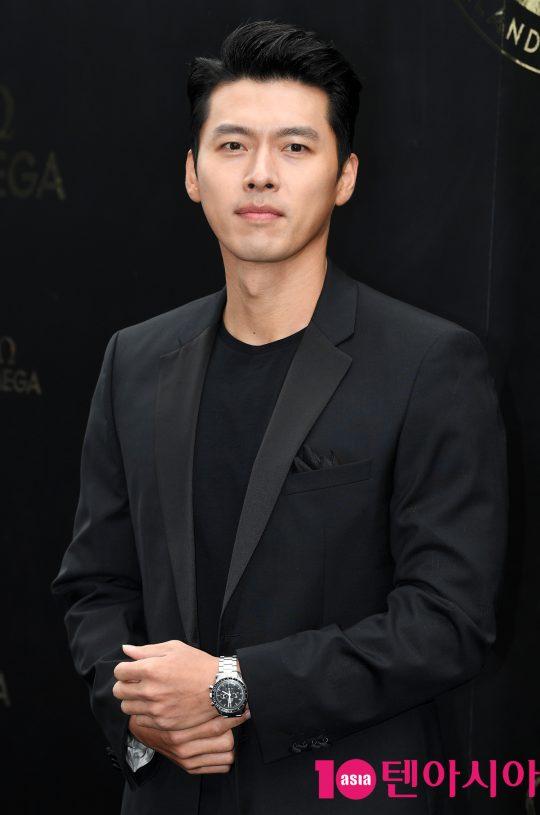 배우 현빈./ 텐아시아 DB
