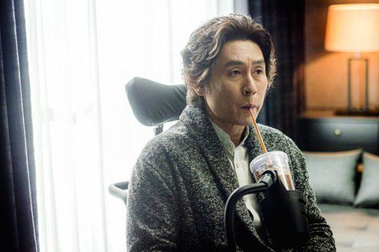 영화 '퍼펙트맨' 스틸컷./ 사진제공=쇼박스