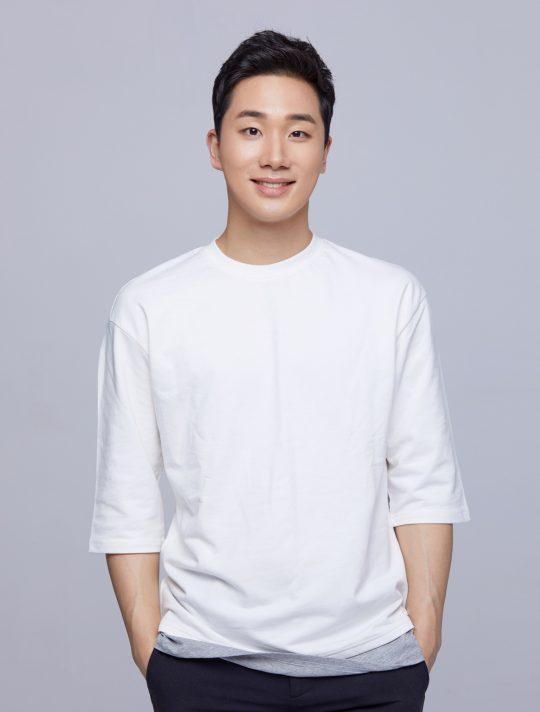 배우 이서준. / 제공=빅보스엔터테인먼트