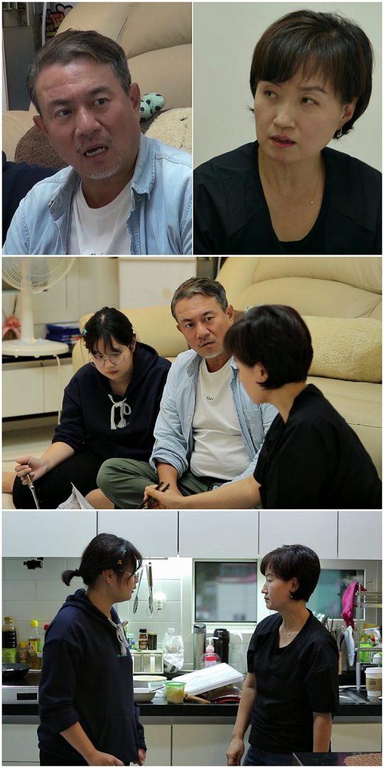 '살림남2' 김성수 가족. /사진제공=KBS2