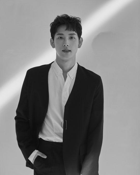 OCN 드라마틱 시네마 '타인은 지옥이다'에서 작가 지망생 윤종우를 연기한 배우 임시완. /사진제공=플럼액터스
