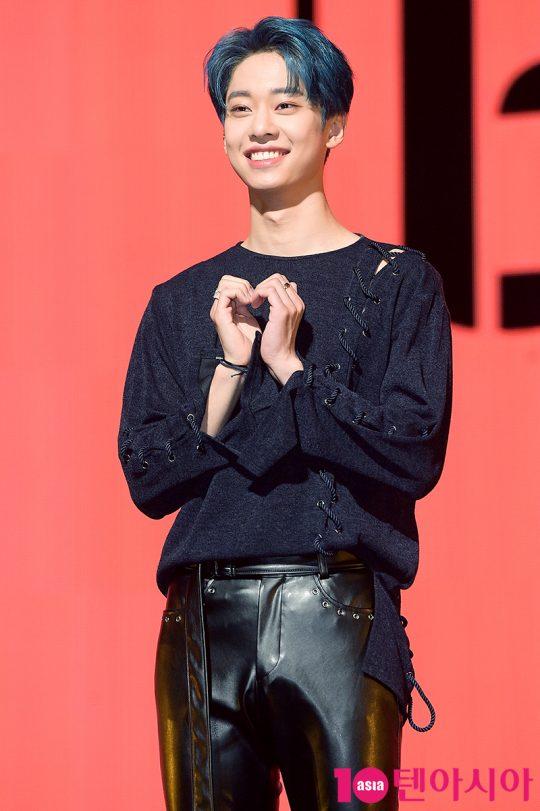 에이비식스 김동현