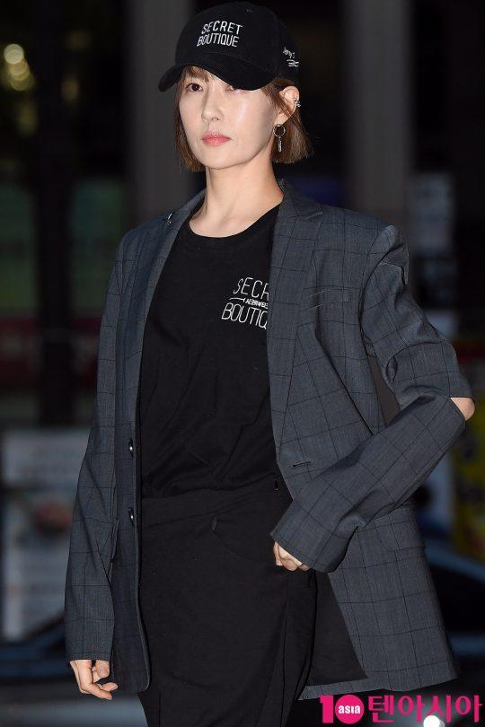 배우 김선아
