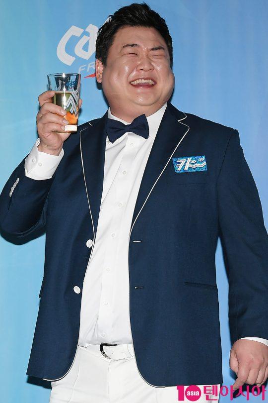 개그맨 김준현