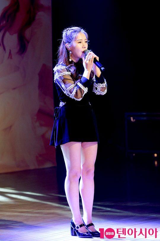 가수 송하예