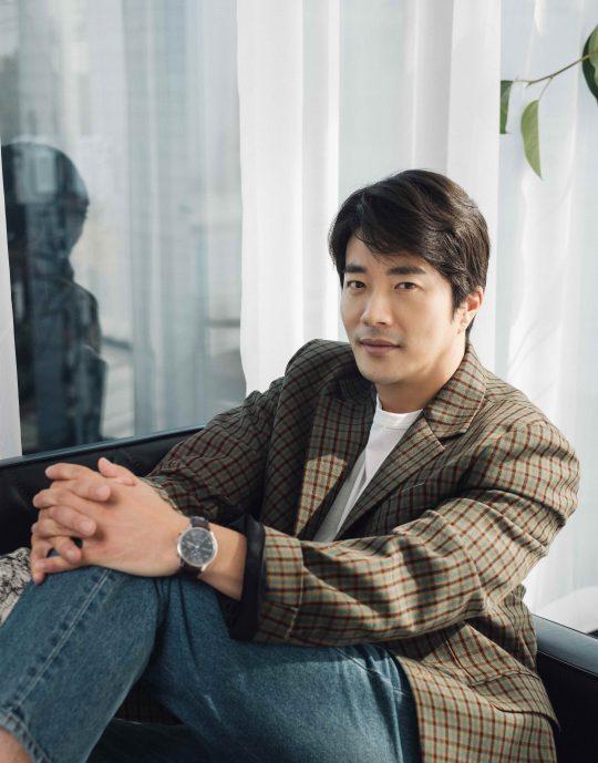 영화 '두번할까요'에서 자유로운 싱글을 꿈꾸는 현우를 연기한 배우 권상우. /사진제공=수컴퍼니
