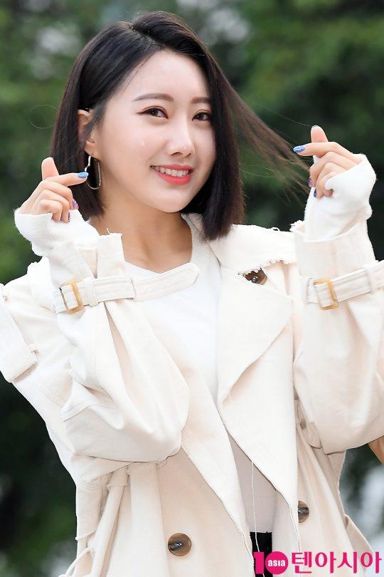 그룹 퍼플백 세연
