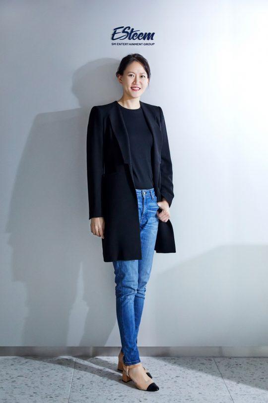 모델 에이전시 에스팀(Esteem) 김소연 총괄 대표 / 사진제공= KBS