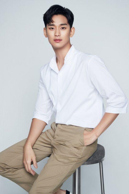 김수현./ 사진제공=DPC
