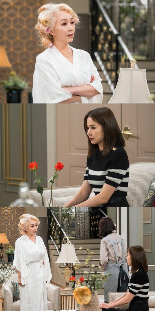 '사랑은 뷰티풀 인생은 원더풀'.스틸./사진제공=KBS2