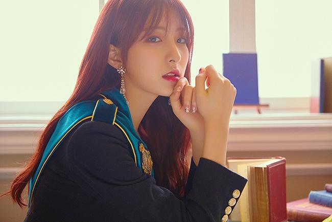 우주소녀 은서, `겟잇뷰티 2019` MC 크루 전격 합류