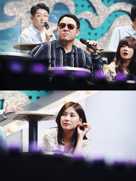 MBC '복면가왕' 스틸컷. /사진제공=MBC