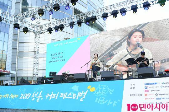 가수 김수영