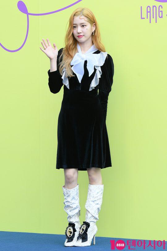 배우 이유비