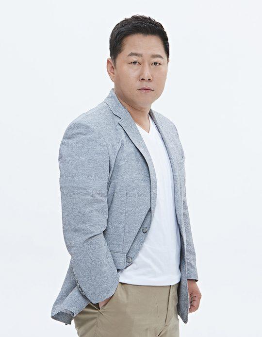배우 김광식. / 제공=디모스트엔터테인먼트