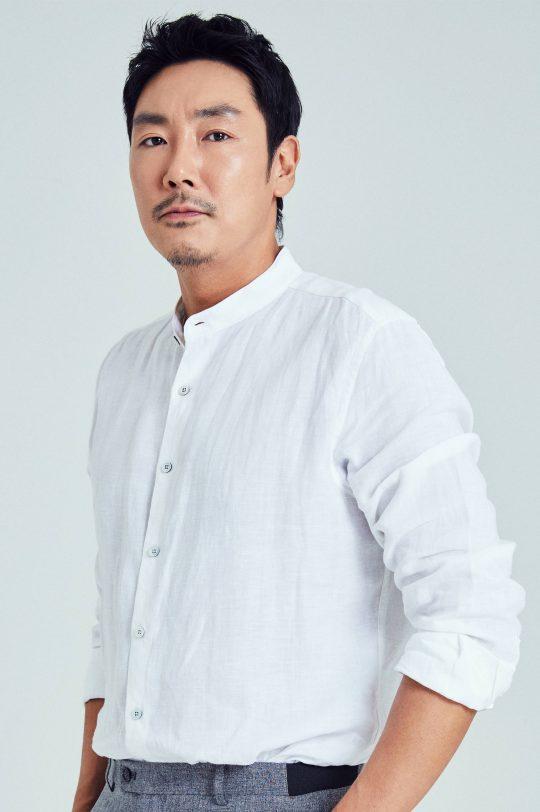 배우 조진웅./사진제공=사람엔터테인먼트