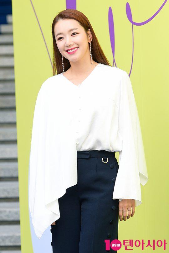 배우 소이현
