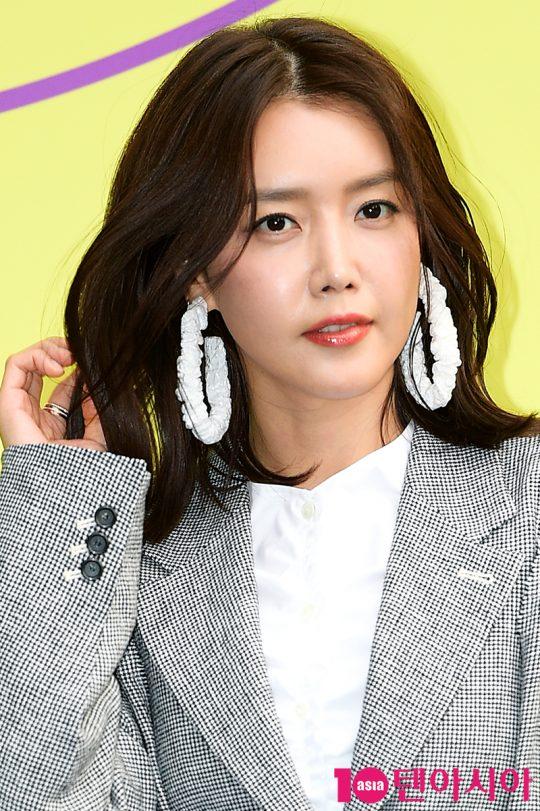 배우 채정안