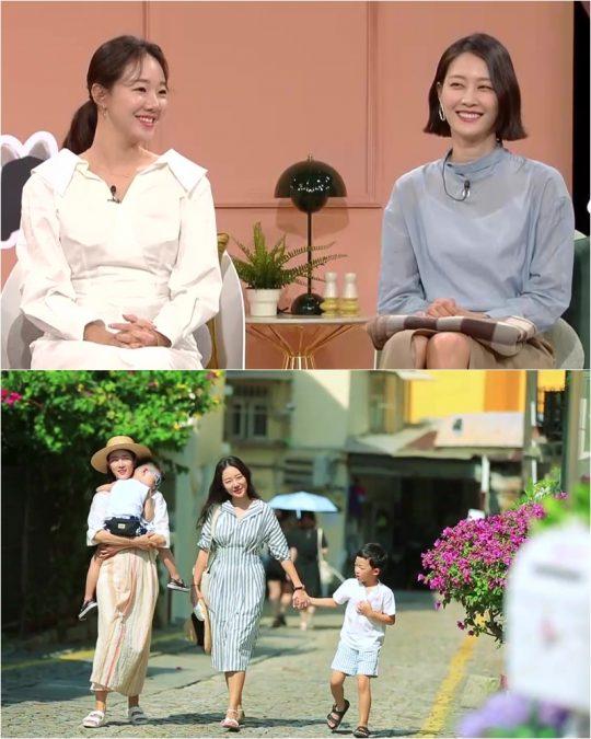 '배틀트립' 이현이, 박가원 / 사진제공=KBS