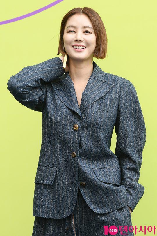 배우 김성령