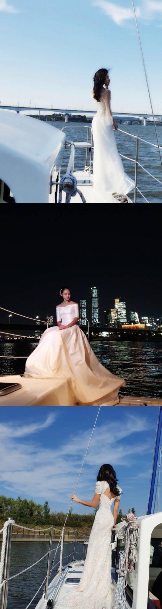 사진=김미연 인스타그램