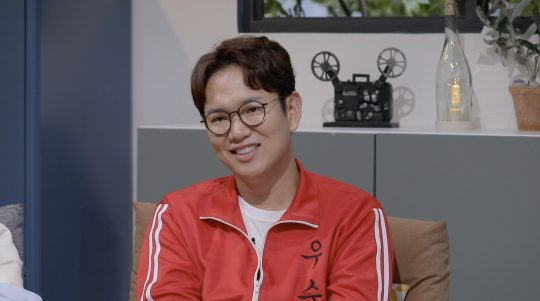 '방구석1열'의 장성규./사진제공=JTBC