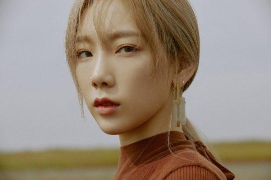 가수 태연. / 제공=SM엔터테인먼트