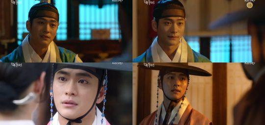 '조선로코-녹두전' 강태오 / 사진=KBS2 방송화면
