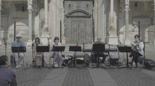 '비긴어게인3', 패밀리 밴드의 마지막 이야기…바이올린 도시에 감동 선사