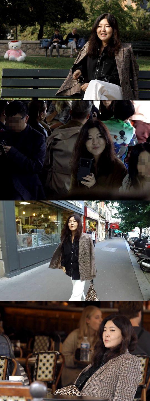 '나 혼자 산다'의 스타일리스트 한혜연./사진제공=MBC