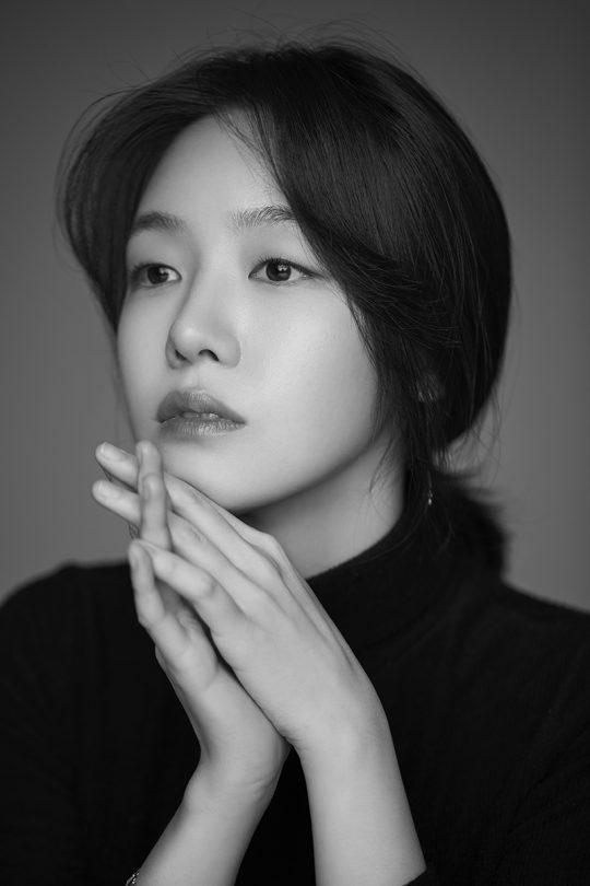 가수 겸 배우 방민아. /사진제공=유본컴퍼니