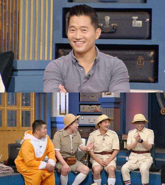 KBS 2TV '해피투게더4' 스틸컷. /사진제공=KBS