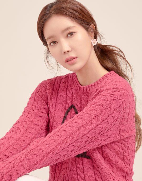 올해 데뷔 10주년을 맞은 배우 임수향./사진제공=FN엔터테인먼트