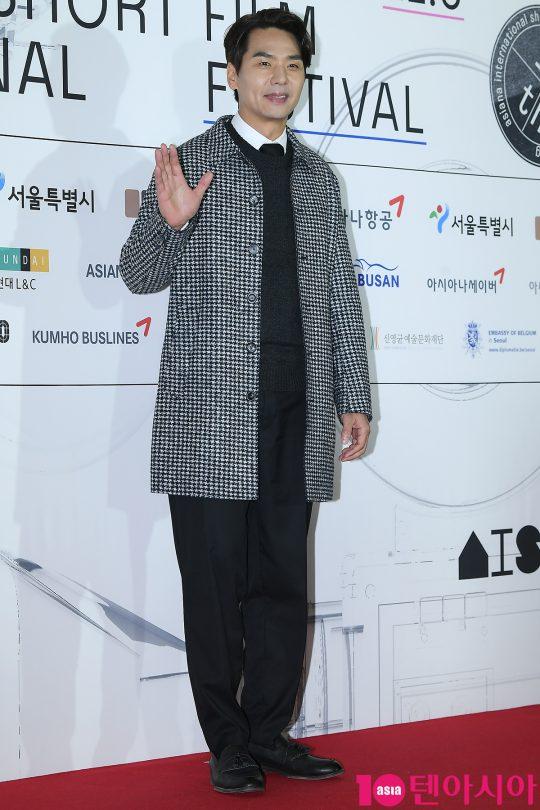 배우 김태훈