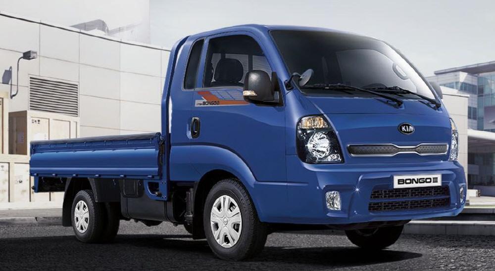 환경적이지만 비싼 전기차 대신 LPG 1t 트럭 인기