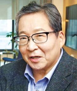 최양하 한샘 회장(사진=한국경제 DB)