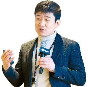 한재선 그라운드X 대표는 오는 15일 서울 전경련회관에서 열리는 한경닷컴 창립 20주년 '디지털 ABCD 포럼 2019'에 강연자로 나선다. / 사진=한경 DB