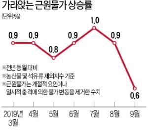 """일본식 장기불황에 '부채 디플레' 우려돼도…정부는 """"일시적 현상"""""""