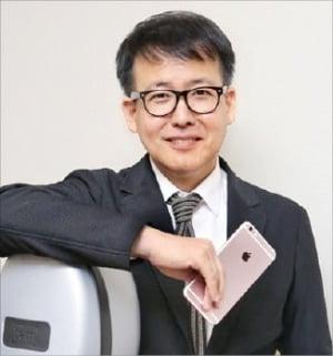 """임성우 광장 국제중재그룹 대표 """"딱딱한 법조계, 음악으로 부드러워졌으면"""""""
