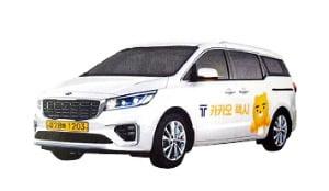 택시·IT '합종연횡'…진입장벽 높아진 차량공유