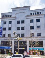 경기 수원시 영통 중심상업지 은행 상가
