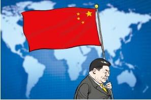 [천자 칼럼] '중국몽' vs '중국 악몽'