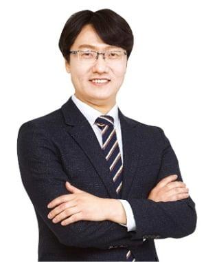 김성준 마켓플레이스금융협의회 운영위원장(왼쪽)과 양태영 한국P2P금융협회장