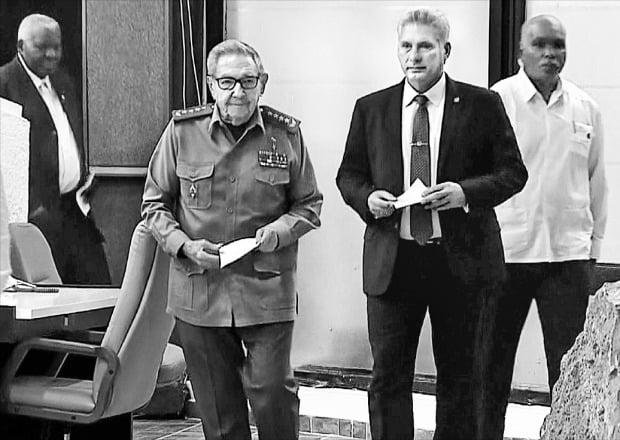 쿠바 43년 만에 대통령직 부활