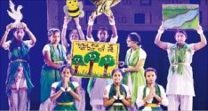 LG전자, 인도서 환경보호 캠페인