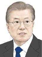 문재인 대통령 '脫조국' 민생경제 올인
