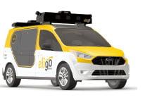 국내 첫 자율주행차 배송…이마트 '일라이고' 달린다
