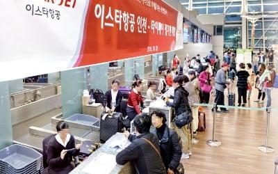 '日 불매운동'에  무너지는 한국 기업이…날벼락