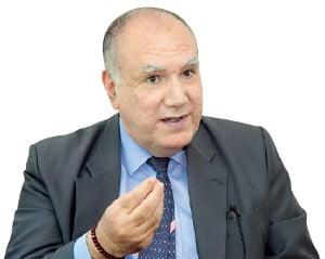 [한경과 맛있는 만남] 루이스 엔히키 소브레이라 로페스 주한 브라질 대사, 40년 외길 달려온 직업 외교관