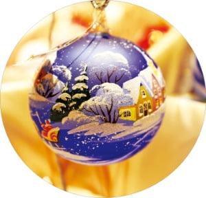 케테 볼파르트의 크리스마스 물품